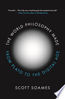 The World Philosophy Made