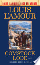 Comstock Lode  Louis L Amour s Lost Treasures