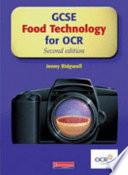 Gcse Food Technology For Ocr