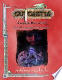 Outcastia Campaign Setting Book III  Campaign Master s Manual