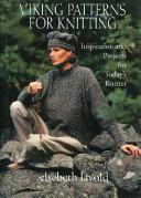 Viking Patterns for Knitting