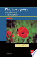 Pharmacognosy  Phytochemistry  Medicinal Plants  2e ed    retirage broch