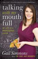 Talking with My Mouth Full Pdf/ePub eBook