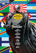 Batman Incorporated Vol. 1 Deluxe