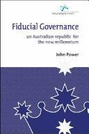 Fiducial Governance