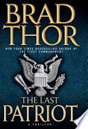 The Last Patriot image