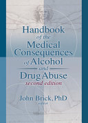 Handbook of the Medical Consequences of Alcohol and Drug Abuse Pdf/ePub eBook
