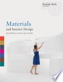 Materials and Interior Design Book PDF