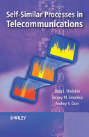 Self Similar Processes in Telecommunications