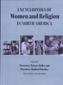 Encyclopedia of Women and Religion in North America  Women in North American Catholicism