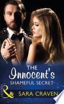 The Innocent s Shameful Secret  Mills   Boon Modern   Secret Heirs of Billionaires  Book 7