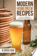 Modern Homebrew Recipes PDF