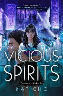 Vicious Spirits Pdf/ePub eBook