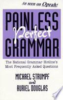 Painless Perfect Grammar