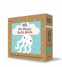 Baby Touch  My Magic Bath Book