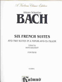 Six French Suites
