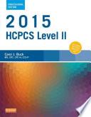 2015 HCPCS Level II Professional Edition   E Book