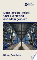 Desalination Project Cost Estimating And Management Book PDF