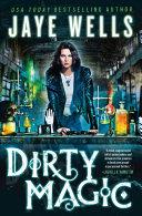 Dirty Magic [Pdf/ePub] eBook