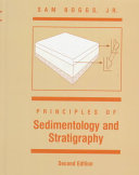 Cover of Principles of Sedimentology and Stratigraphy