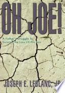 Oh Joe  Book PDF