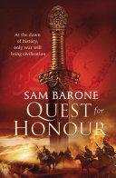 Quest for Honour Pdf/ePub eBook