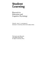 Student Learning Book