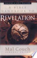 A Bible Handbook to Revelation