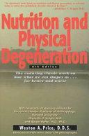 Nutrition and physical degeneration weston andrew price google books nutrition and physical degeneration front cover weston andrew price fandeluxe Choice Image