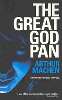 Free The Great God Pan Read Online