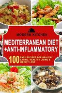 Mediterranean Diet   Anti Inflammatory
