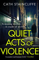 Quiet Acts of Violence Pdf/ePub eBook