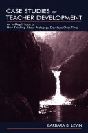 Case Studies of Teacher Development Pdf/ePub eBook