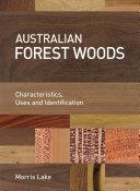 Australian Forest Woods