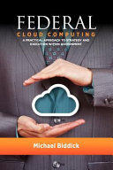 Federal Cloud Computing Book