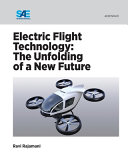 Electric Flight Technology Book PDF