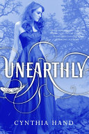 Unearthly Book