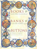 Books, Banks, Buttons