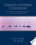 Strength Centered Counseling Book