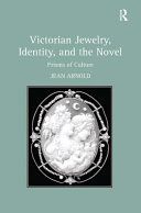 Victorian Jewelry, Identity, and the Novel [Pdf/ePub] eBook