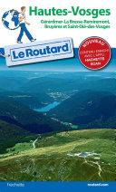 Pdf Guide du Routard Hautes-Vosges Telecharger