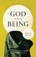 God Without Being: Hors-Texte, Second Edition