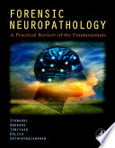 Forensic Neuropathology Book