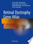 Retinal Dystrophy Gene Atlas