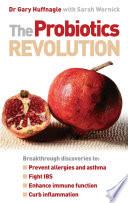 The Probiotics Revolution Book