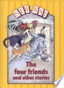 Books - New Way Yellow Platform: The Four Friends and Other Stories | ISBN 9780174006152