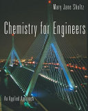 Chemistry for Engineers Book