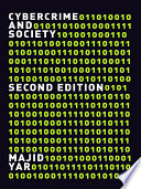 Cybercrime and Society