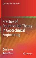 Development of an Optimization Platform for Geotechnical Engineering
