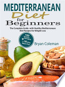 Mediterranean Diet for Beginners